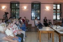 Literárny večierok v Hložanoch