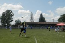 22. matičný turnaj v malom futbale