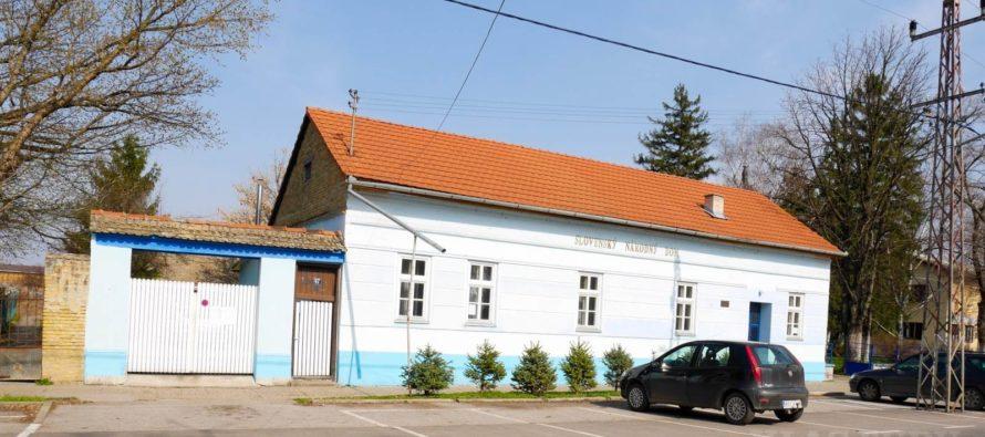 Kultúrne leto 2018  vSlovenskom národnom dome vKysáči