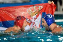 Srbsko triumfovalo vo Svetovej lige!
