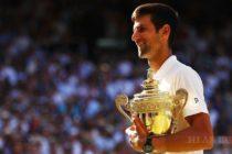 Kráľ sa vrátil – Novak Ðoković vyhral na Wimbledone!