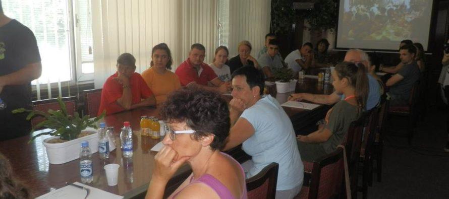 Stará Pazova: Odmena najúspešnejším žiakom – odchod na Korfu