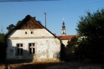 Aj starý dom kedysi zurčal životom