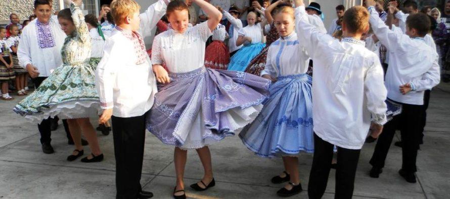 ÚSTREDNÉ OSLAVY DŇA PADINY 2018: Nedeľa v znamení kultúrno-spoločenských podujatí