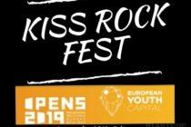 Prvi KISS ROCK FEST u Kisaču