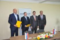 Dohoda Proficutu s Tatravagonkou Bratstvo