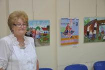 Rodný kraj Zuzany Ferkovej