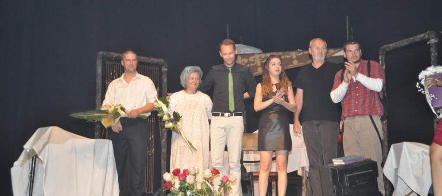 Krásavica z Leenane zavítala do Petrovca