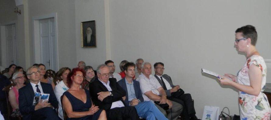 Slávnostné zasadnutie NRSNM