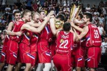 Juniori obhájili titul – Srbsko je šampiónom Európy!