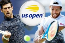 Novak Ðoković vo štvrťfinále US Open!