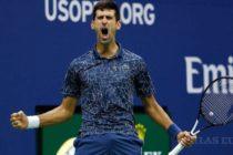 Novak Ðoković triumfoval na US Open 2018!