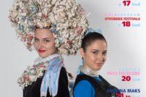 3. Festival slovenských ľudových krojov Slovákov vo Vojvodine