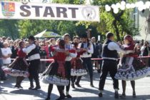 Jubilejný tridsiaty maratón vPetrovci