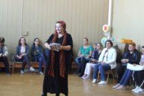 Odborné stretnutie pre vychovávateľov v PU Včielka v Petrovci