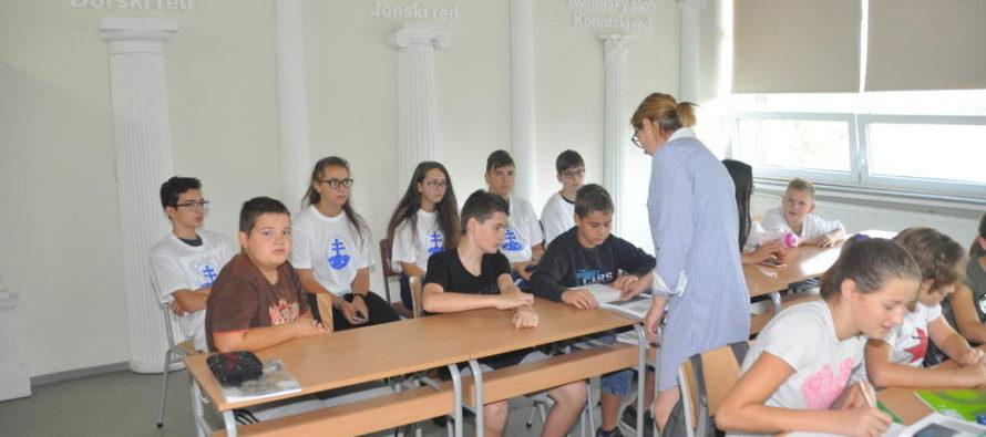 4. ročník stretnutia Mladých dolnozemcov