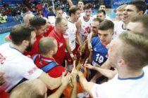 Srbsko postúpilo do semifinále majstrovstiev sveta