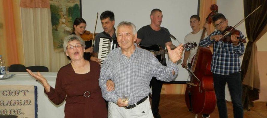 Viac ako tri storočia Slovákov v Bajši