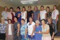 8. Literárne stretnutie spolkov žien v Pivnici