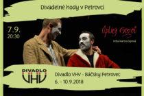 Divadelné hody v Petrovci