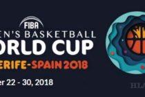 Basketbalistky na scéne – majstrovstvá sveta v Španielsku!