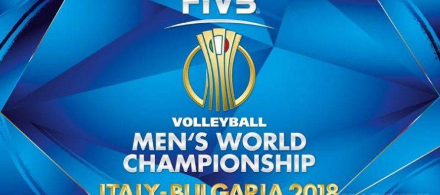 O týždeň sa začína volejbalový Mundial!