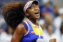 Japonka Naomi Osaková nečakane vyhrala na US Open!