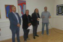 Stará Pazova: Výstava k otvoreniu Galérie Miry Brtkovej