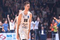 Basketbalový EuroCup – Partizan dosiahol prvý triumf!