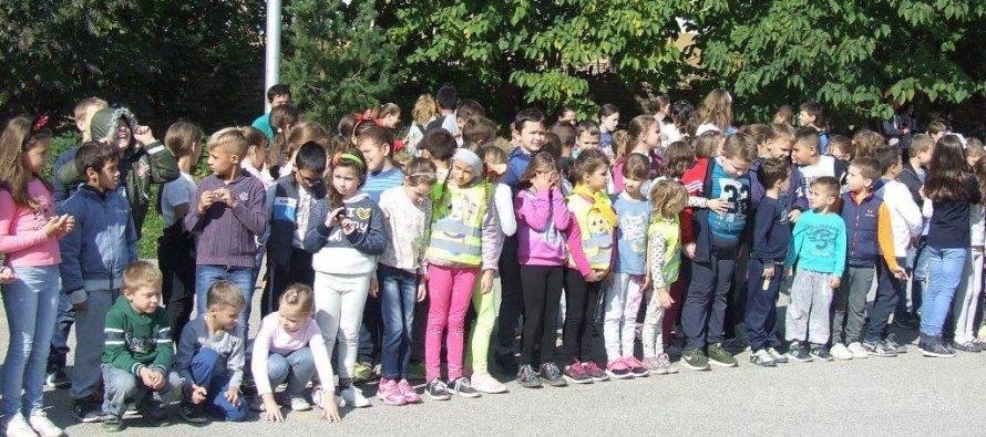 Detský týždeň vKulpíne: domáci miláčikovia apožiarnici