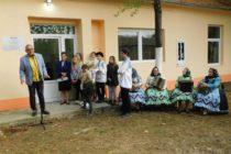 V Aradáči otvorili Slovenský dom