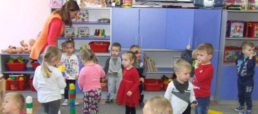 Otvorili vynovenú adostavanú škôlku v Kulpíne