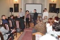 Deväťdesiate deviate narodeniny Gymnázia Jána Kollára