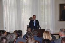 Vysoká delegácia Slovenskej republiky v Báčskom Petrovci