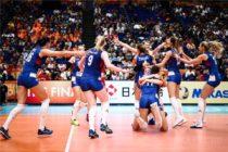 Srbsko je vo finále volejbalového šampionátu sveta!
