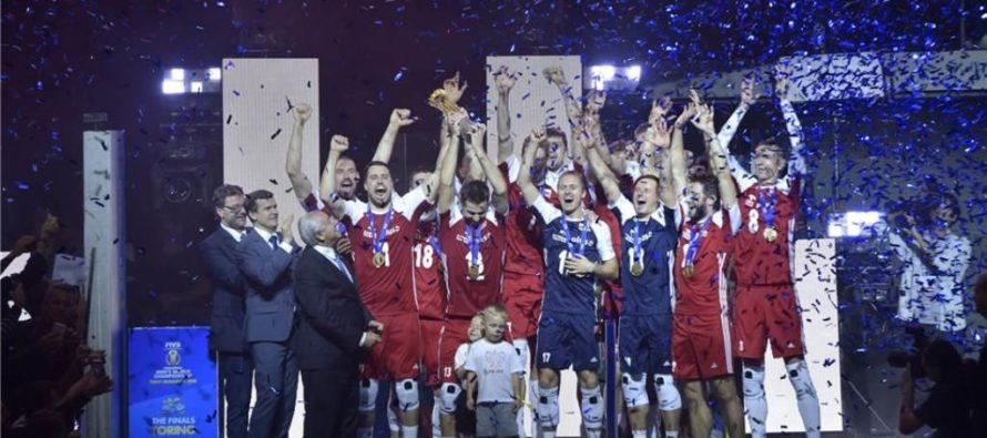 Poľsko obhájilo šampiónsky titul, Srbsko zostalo bez medaily!