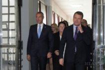 Predseda Mirović sa stretol s podpredsedom Vlády Slovenskej Republiky