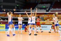 Srbsko maximálne na majstrovstvách sveta v Japonsku!