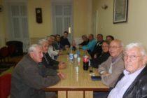 Stará Pazova: V ústrety voľbám do NRSNM