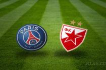 Červená Hviezda v Paríži, zajtra s PSG!