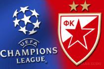 Liga majstrov: dnes Červená hviezda – Olympiacos
