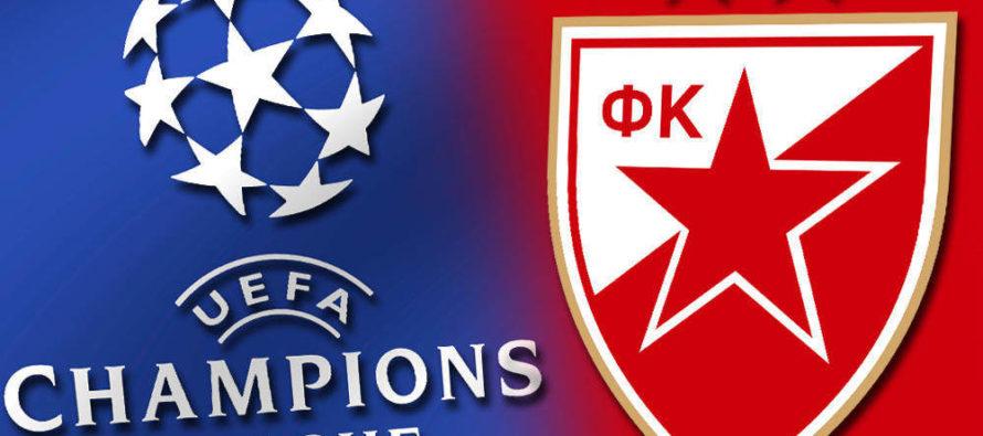 Červená hviezda prehrala proti SSC Napoli, zostáva šanca na Ligu Európy!
