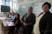 Voľby do NRNM – Kovačická obec