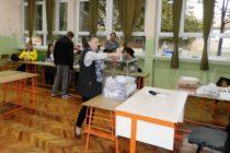 Predbežné výsledky volieb do NRSNM v Kovačici a Padine