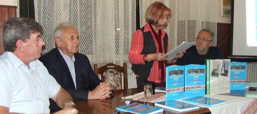 Predstavili knihu Ondreja Miháľa v Kulpíne