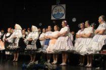 Galaprogram k 245. výročiu príchodu Slovákov do Kysáča
