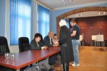 Menšinové voľby v Báčskom Petrovci