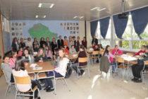 Seminár pre žiakov základných škôl v Petrovci