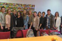 Predstavili slovník a udelili štipendiá študentom