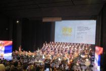 Slávnostná akadémia pri príležitosti pripojenia Vojvodiny ku Kráľovstvu Srbska